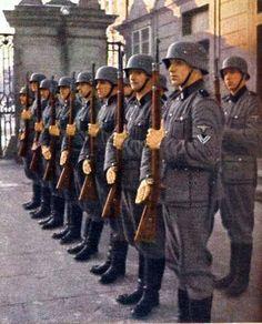 Ehrenkompanie der Waffen-SS
