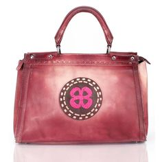 7347afd1a14 Buy online  tan girls leather satchel  bag for sale at voganow.com for