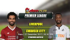 http://ift.tt/2puXIie - www.banh88.info - BANH 88 - Tip Kèo - Soi kèo Ngoại Hạng Anh: Liverpool vs Swansea 0h30 ngày 27/12/2017 Xem thêm : Đăng Ký Tài Khoản W88 thông qua Đại lý cấp 1 chính thức Banh88.info để nhận được đầy đủ Khuyến Mãi & Hậu Mãi VIP từ W88  (SoikeoPlus.com - Soi keo nha cai tip free phan tich keo du doan & nhan dinh keo bong da)  ==>> CƯỢC THẢ PHANH - RÚT VÀ GỬI TIỀN KHÔNG MẤT PHÍ TẠI W88  Soi kèo Ngoại Hạng Anh: Liverpool vs Swansea 0h30 ngày 27/12/2017  Soi kèo Liverpool…