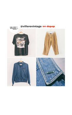 0a0a064a3 13 Amazing Villere Spring 2018 Lookbook images | Vintage outfits ...
