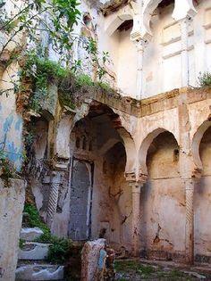 Casbah d'Alger. Algérie