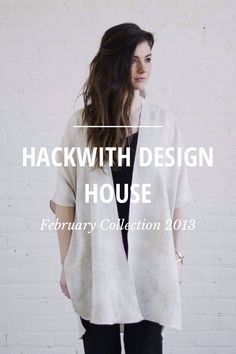 Hack with Design House (Feb) - Kate Arends's Story on STELLER #steller