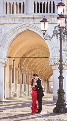 Venice photographer