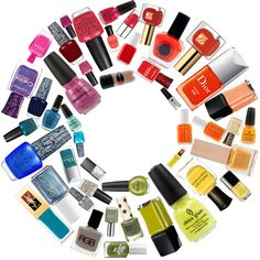 What is your favorite nail color that pops?
