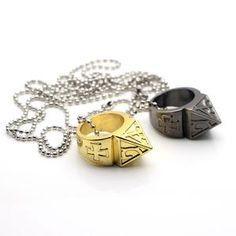 Self Defense Shocker Ring | TruckerGirl Gear