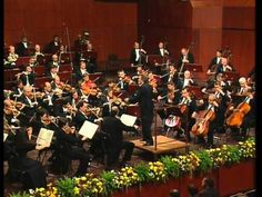 Vladimir Fedoseyev and the Moscow Radio Symphony Orchestra - Tchaikovsky's Symphony No. 5 in E minor, Op. 64