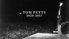 Tom Petty and The Heartbreakers | Official: News, Tour Dates & Ticket Info, Photos, Videos, Fan Club Information and more!