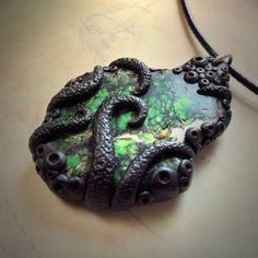 Cthulhu Jewellery