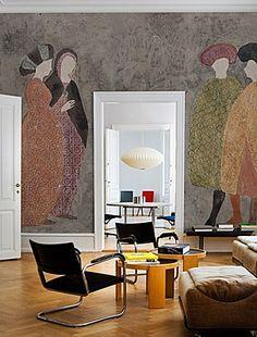 Agora designer \ Francesca Zaboli