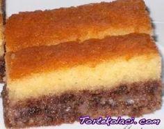 zaliveni kolac Zalivena patišpanja sa orasima