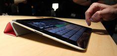 Get a Free iPad!
