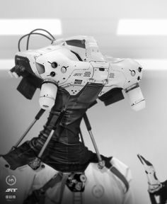 https://www.behance.net/gallery/37339557/DOCBOT-aka-The-Plastic-Surgeon