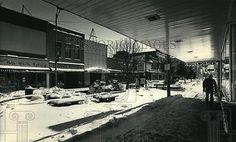 1988-Press-Photo-Lakeshore-Mall-on-6th-Ave-in-downtown-Kenosha-Wisconsin