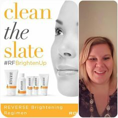 Rodan and Fields Reverse Regimen has done wonders for my skin! My skin looks brighter and healthier since I've started using it. I started the Reverse Regimen in October 2015 and within just a few weeks I noticed a difference in my skin tone and texture. I have since added in the Redefine Regimen and the AMP MD roller which is amazing! Don't waste any more time on cheap products that do not produce results! Invest in your skin! Message me today to get started! Kaseyzimmerman.myrandf.com