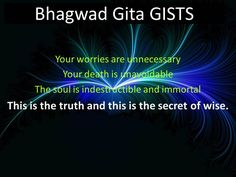 Essential and important Bhagwad Gita verses and their meaning for the benefit of everyone. These quotes from Bhagwad Gita will help one benefit in everyday life situations