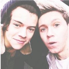 My brother @Niall Horan x -harry