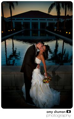 Sacramento, CA. Amy Shuman Photography.  Bride and groom. Nixon Library. Love. www.amyshumanphoto.com