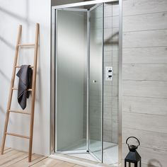 Looking for a new shower enclosure? Make sure to check out our buyer's guide first!