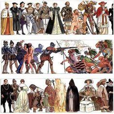 History of Mankind (Storia dell'Umanità)