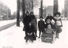 Breda 1924 Baronielaan