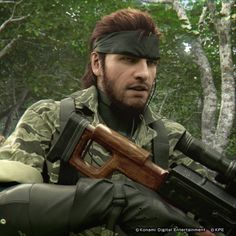 Metal Gear Solid 3: Snake Eater Pachinko
