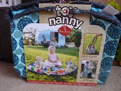 Enter to win a Toy Nanny by 2 Red Hens. It's your portable playground!