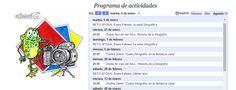 Programa de actividades Enero-Marzo 2015
