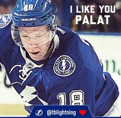 sports teams have their own valentines day cards that anyone can use tampa bay lightning