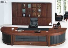 Decoration, Office Furniture Executive Desk Ideas: The Executive Office Furniture to Support Your Work as well