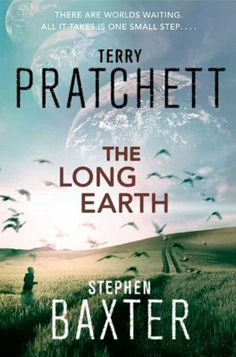 The Long Earth by Stephen Baxter, http://www.amazon.com/gp/product/B006O41HTO/ref=cm_sw_r_pi_alp_b5IZpb140A6VM