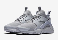 Nike Huarache Ultra PRM SE New Colorways | SneakerNews.com