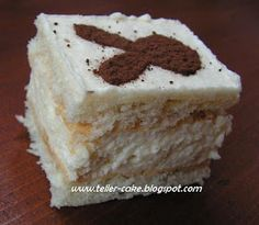 Scampi, Vanilla Cake, Tiramisu, Ethnic Recipes, Food, Kuchen, Essen, Meals, Tiramisu Cake