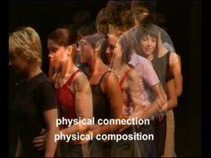 Physical Theatre 2: A workshop in Biomechanics DVD Screener - YouTube
