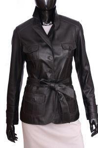 Marynarka skórzana damska DORJAN MNA450_3 Jackets For Women, Leather Jackets, Fashion, Fotografia, Cardigan Sweaters For Women, Moda, Fashion Styles, Leather Jacket, Fasion
