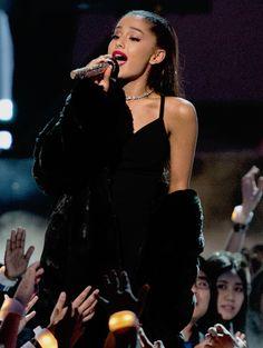 Ariana Grande Edits : Photo
