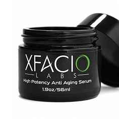 Best Anti Aging Serum. Organic Natural Wrinkle Cream With Peptides, Retinol, Amino Acids, Plant Stem Cells, Matrixyl, Hyaluronic Acid. Women & Men's Moisturizer. Day/Night, Treats Face Eyes or Neck ** Want to know more, click on the image.