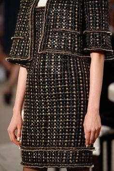 Chanel Haute Couture Fall 2015