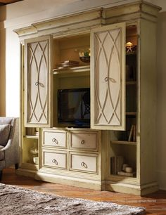Flat Screen Tv Cabinet Furniture I Love Pinterest Tvs And Screens