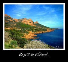 Estérel...  https://www.facebook.com/pages/Mistoulin-et-Mistouline-en-Provence/384825751531072