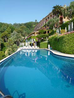 """""""Hotel Splendito"""", Portofino Liguria Italia (Luglio)"""