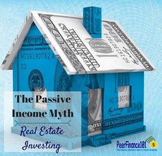 Real estate #investing is one of the most popular investing strategies but it's far from passive income. Learn what it takes to be successful in real estate investing and if it's right for you! Investing the right way, investing basics, investing tips #investingtips