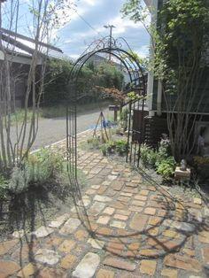 自然素材をふんだんに使ったナチュラルガーデン 神奈川県愛甲郡愛川町I様邸9