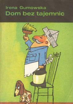 Okładka książki Dom bez tajemnic
