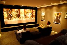 NuVo Grand Concerto Whole-Home Audio Integrated with Crestron Control in Munich Home Best Home Theater System, Home Theater Design, Whole Home Audio, Home Movies, Home Cinemas, Home Automation, Movie Theater, Smart Home, New Homes