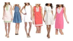 """""""Easter Dresses from"""