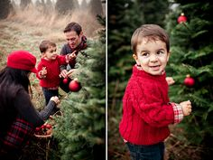 The Most Wonderful Time Of The Year…. :: {Portland Oregon Lifestyle Family Photographer}***right***
