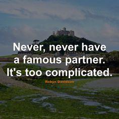 #Famous #Quotes #Quote #FamousQuotes #QuotesAboutFamous #FamousQuote #QuoteAboutFamous #Never #Partner