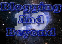 This Week In Blogging And Beyond – Week 10