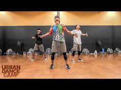 Where Are Ü Now - Justin Bieber, Skrillex & Diplo / Keone Madrid Choreography / URBAN DANCE CAMP - YouTube