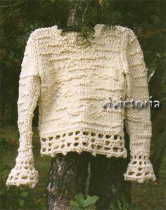 sweterki na drutach - Szukaj w Google